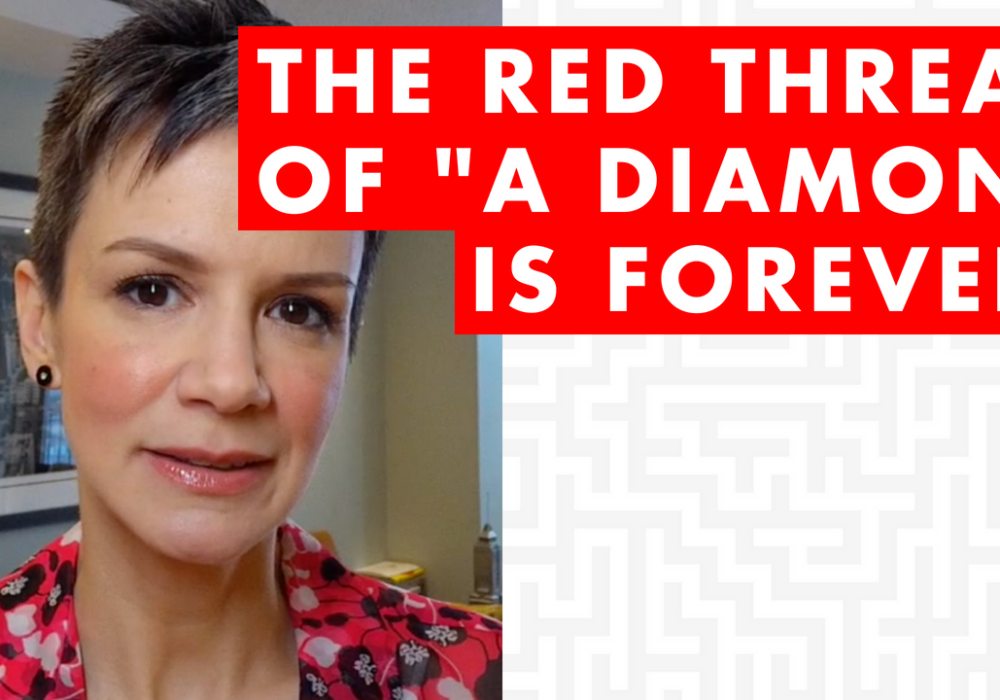 "The Red Thread of ""A Diamond Is Forever"" – EP066"