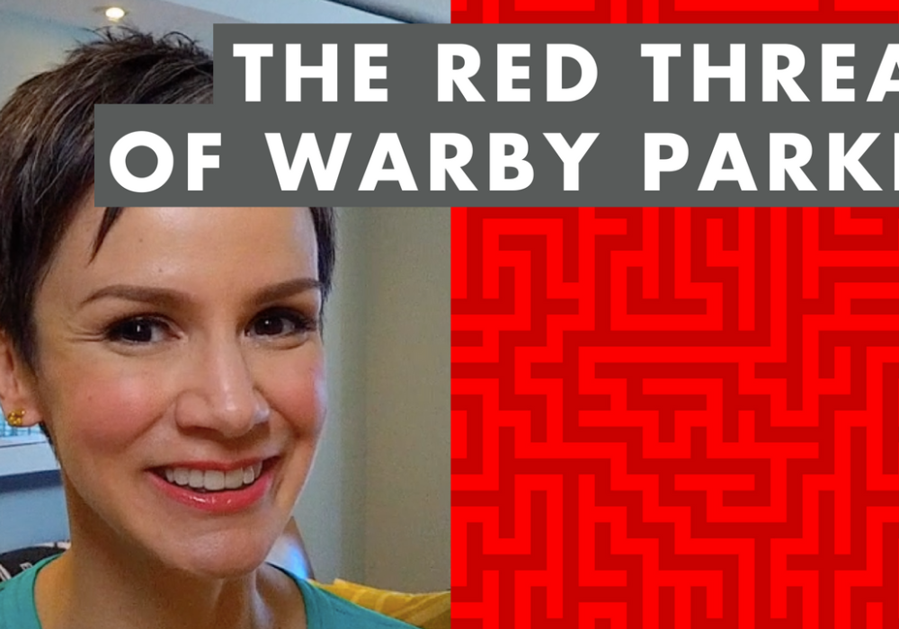 The Red Thread of Warby Parker – EP025