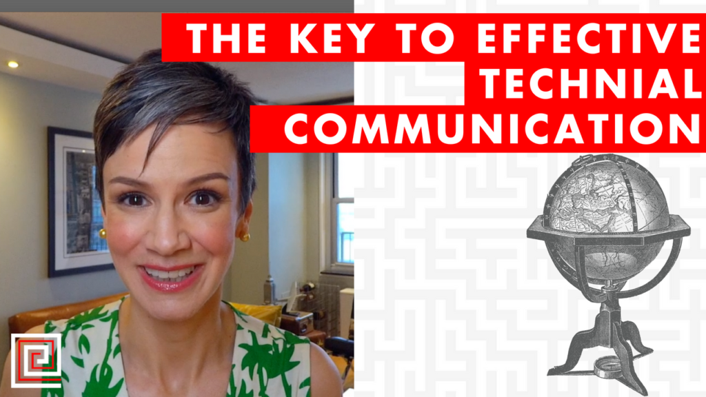 EP074: The Key to Effective Technical Communication