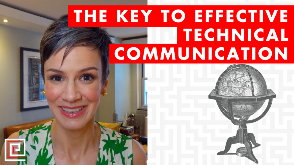 The Key to Effective Technical Communication - EP074