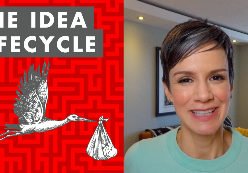 The Idea Lifecycle - EP081