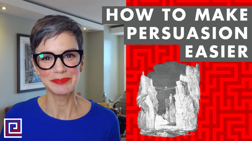 How to Make Persuasion Easier - EP:089