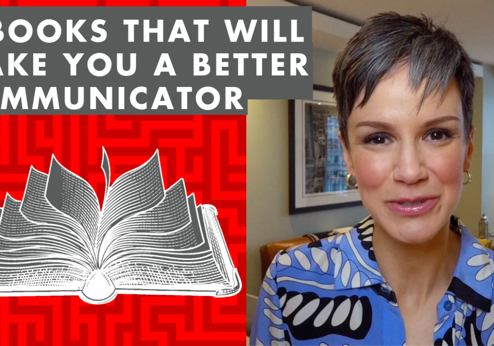 3 Books That Will Make You a Better Communicator - EP:093